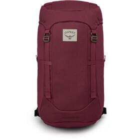 Osprey Archeon 28 Backpack, rojo